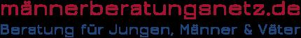 Männerberatungsnetzwerk Logo